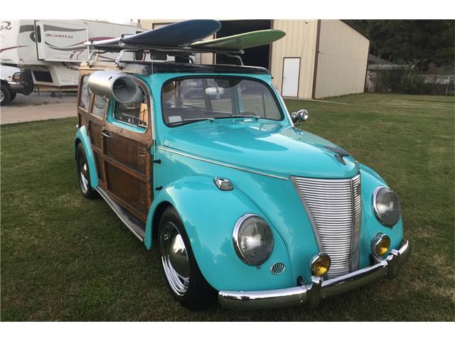 1964 Volkswagen Beetle | 936046