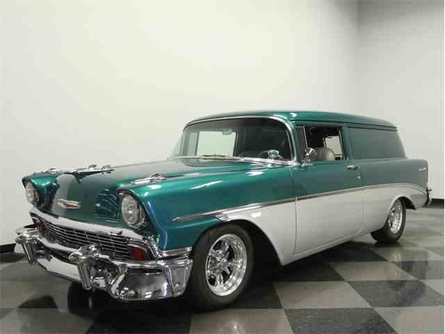 1956 Chevrolet 210 Sedan Delivery | 930605