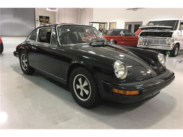 1974 Porsche 911 | 936054