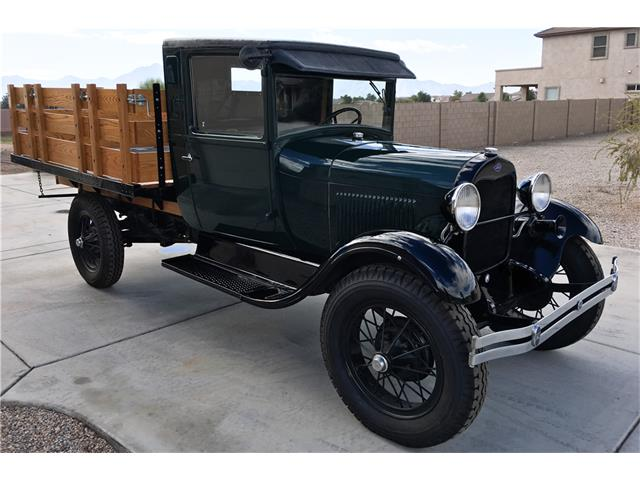 1928 Ford Model AA   936056