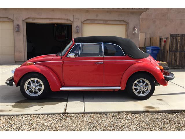 1976 Volkswagen Super Beetle | 936057
