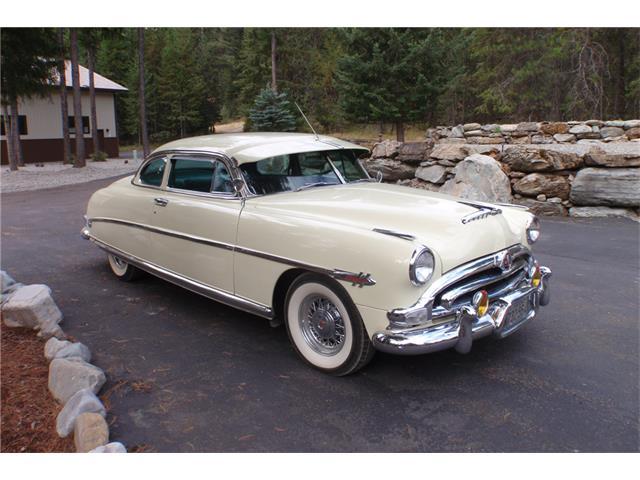 1953 Hudson Hornet | 936058