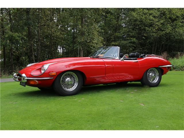 1969 Jaguar XKE | 936061