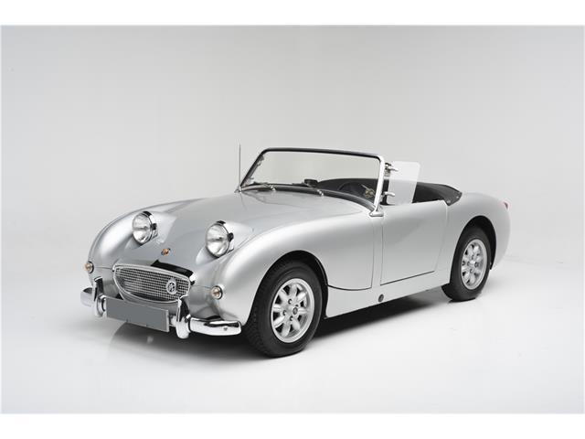 1960 Austin-Healey Sprite | 936065