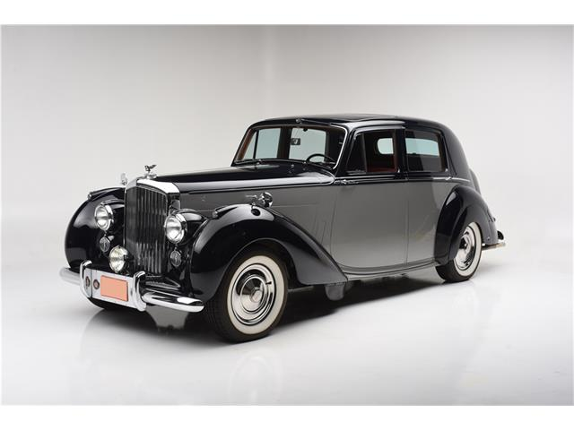 1951 Bentley Mark VI | 936068