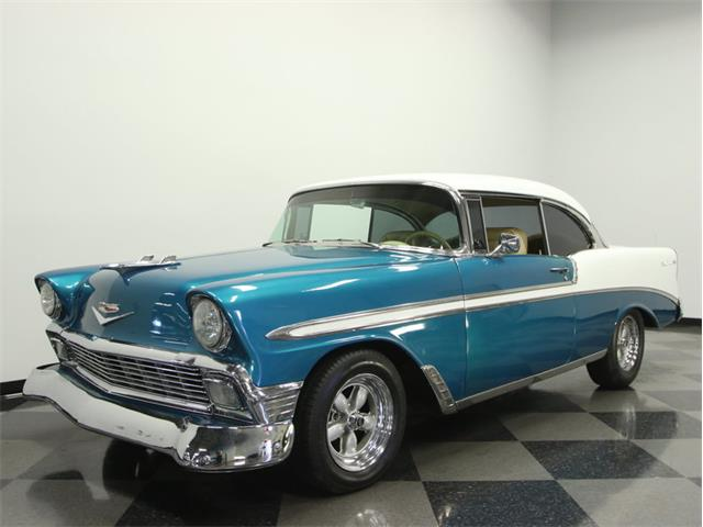 1956 Chevrolet Bel Air Hard Top | 930607