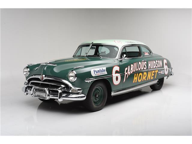 1953 Hudson Hornet | 936070