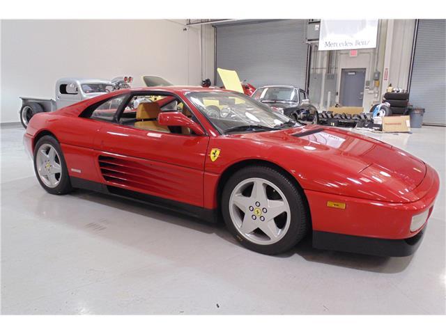 1991 Ferrari 348 | 936071