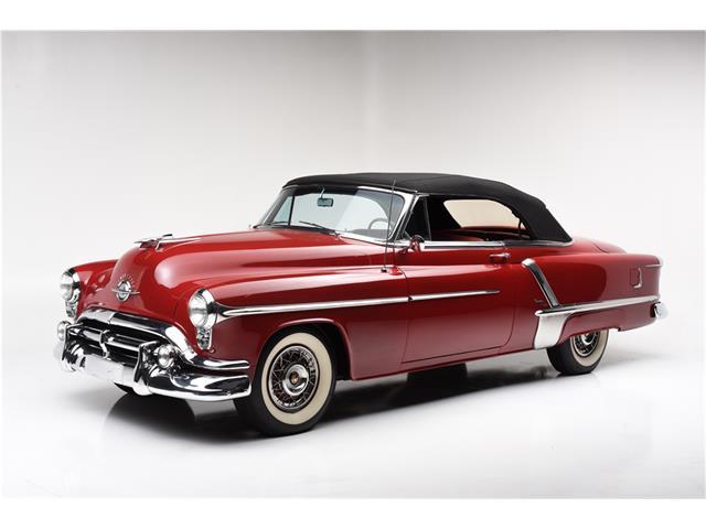 1952 Oldsmobile 98 | 936074