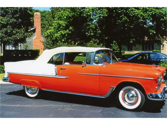 1955 Chevrolet Bel Air | 936077