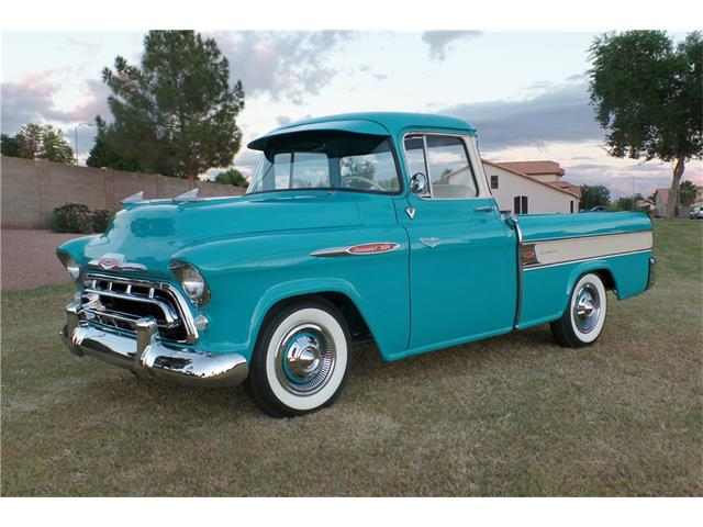 1957 Chevrolet Cameo   936078