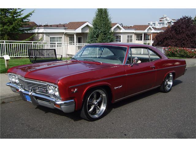 1966 Chevrolet Impala SS | 936084