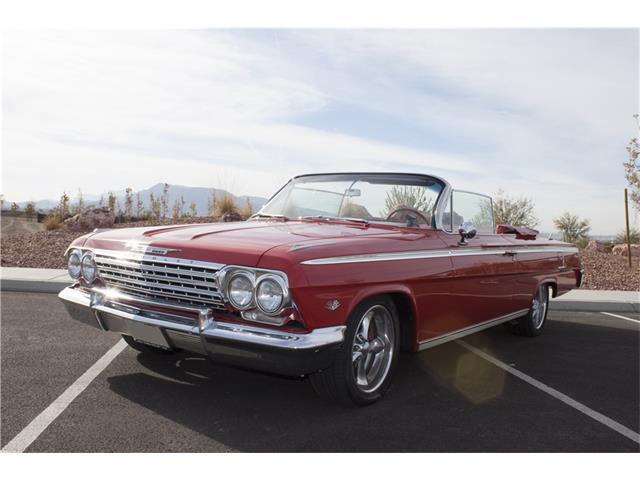 1962 Chevrolet Impala | 936088
