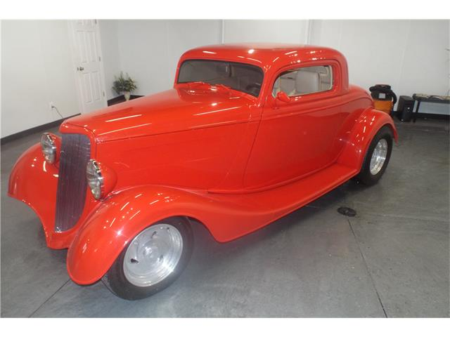 1934 Ford 3 Window | 936089