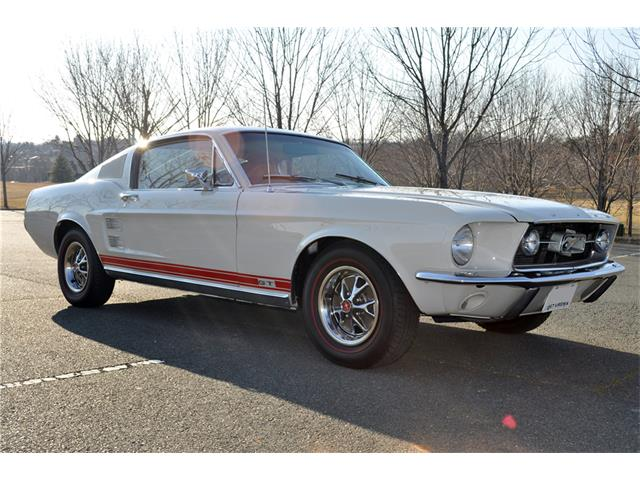 1967 Ford Mustang GT | 936090