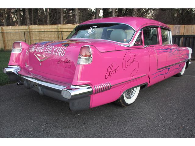 1956 Cadillac Series 62 | 936095