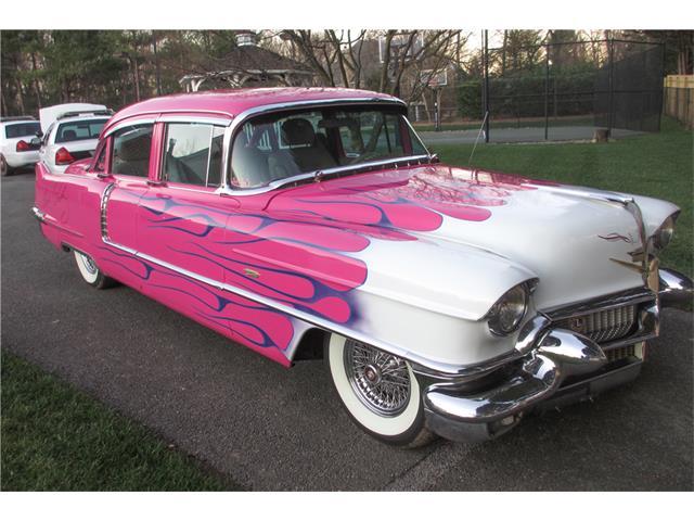 1956 Cadillac Series 62   936095
