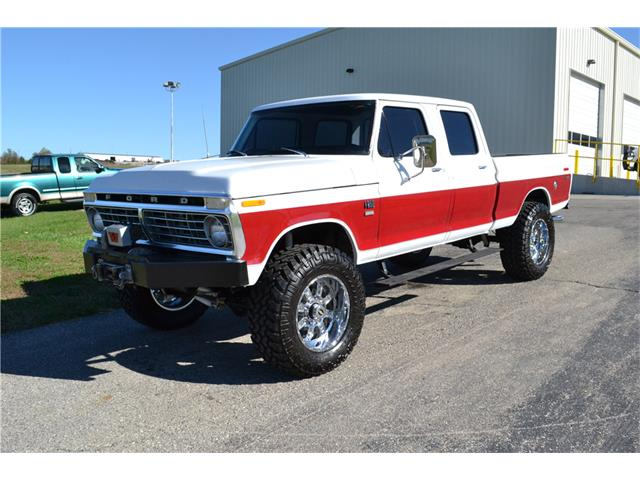 1975 Ford F250 | 936096