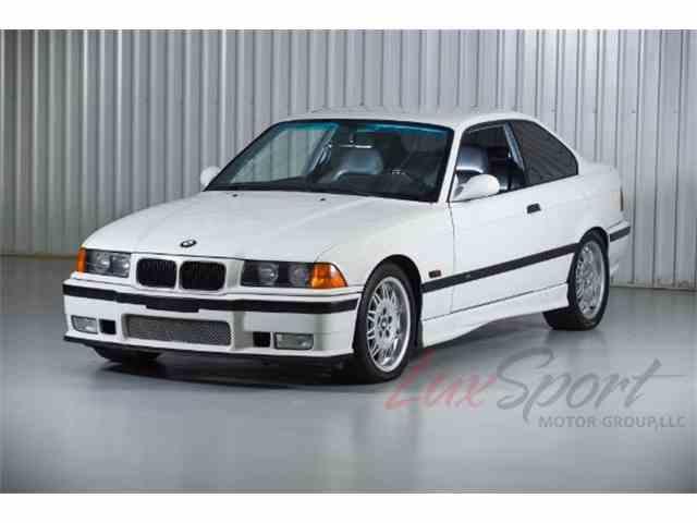 1995 BMW M3 | 936098