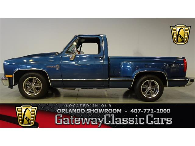 1983 Chevrolet C/K 10 | 930610