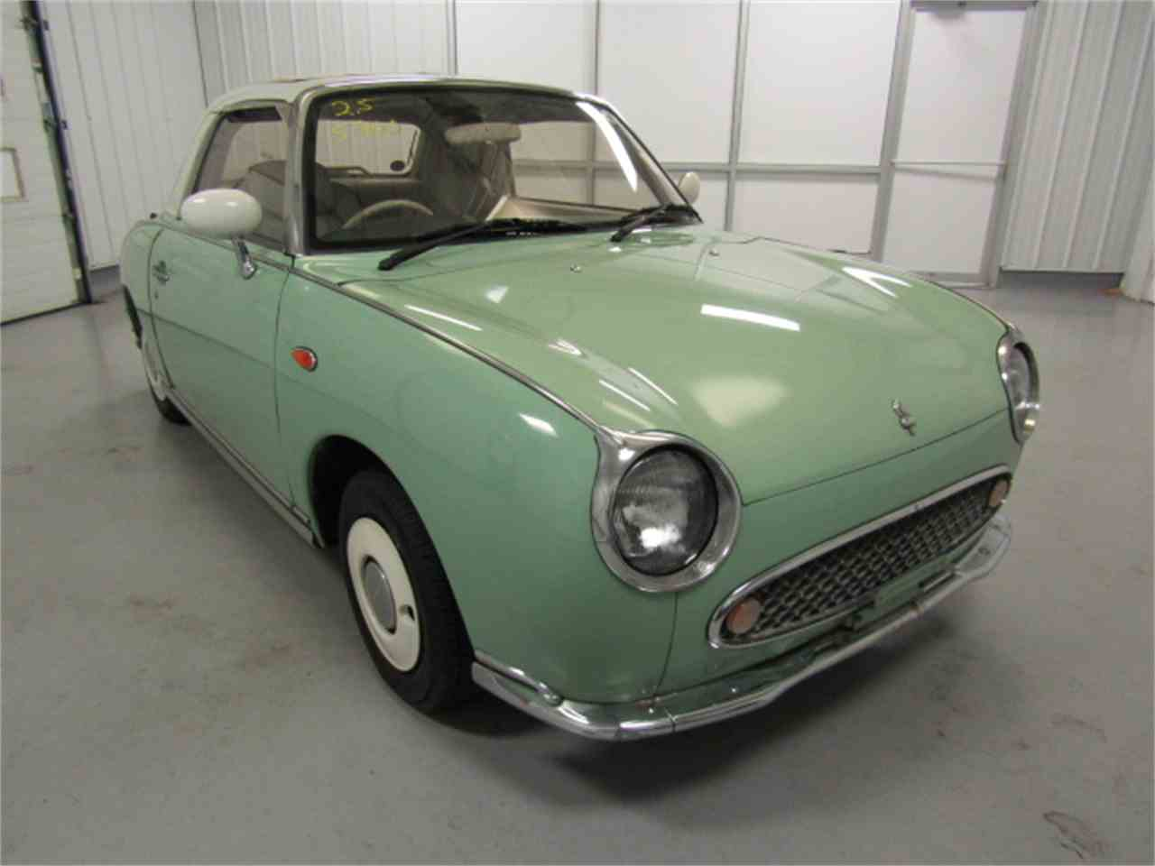 1991 Nissan Figaro for Sale - CC-936101