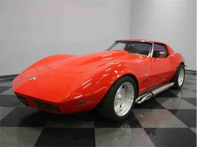 1973 Chevrolet Corvette | 936108
