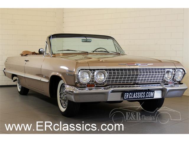 1963 Chevrolet Impala SS | 936151