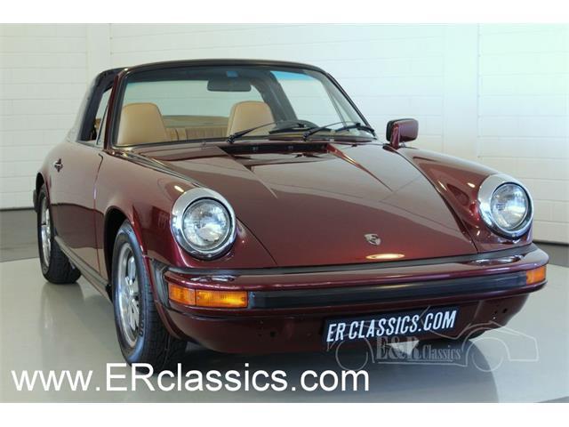 1976 Porsche 911 | 936157