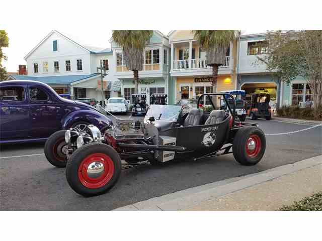 1923 Ford Rat Rod | 936159