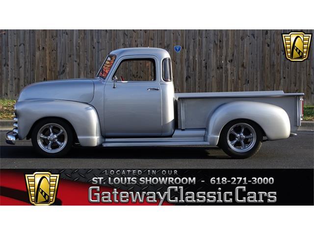 1953 Chevrolet 3100 | 930616