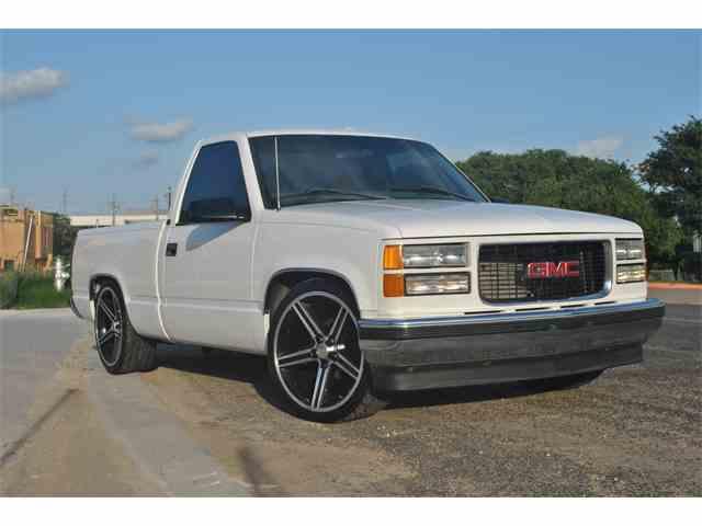 1997 GMC 1500 | 936160