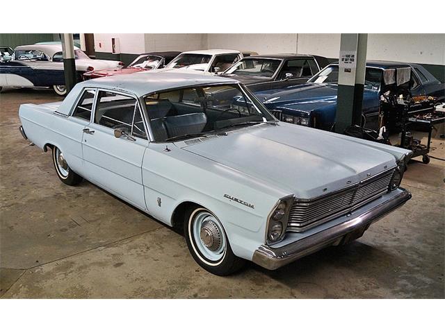 1965 Ford Custom | 936163