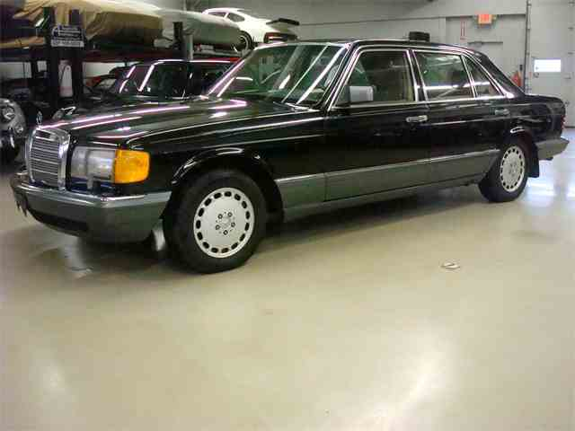 Classifieds for 1989 to 1991 mercedes benz 61 available for 1991 mercedes benz 420sel