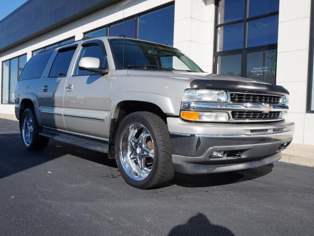 2005 Chevrolet Suburban | 930617