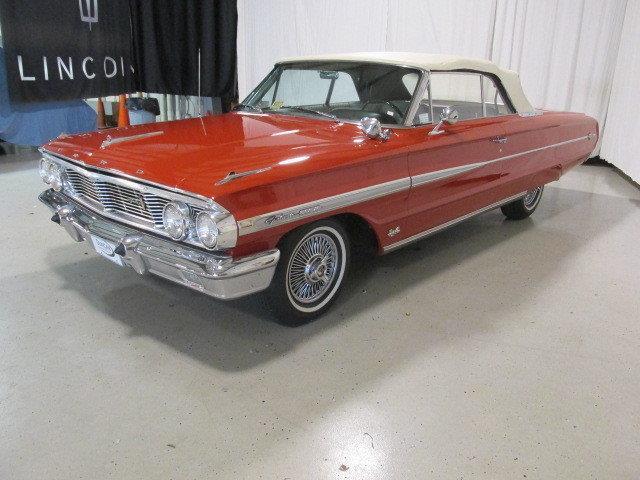 1964 Ford Galaxie XL | 936173