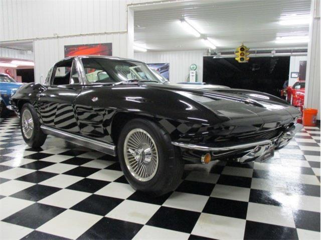 1963 Chevrolet Corvette Split Window | 936176