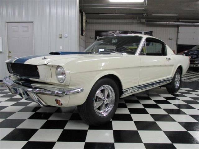 1965 Shelby GT350 | 936178