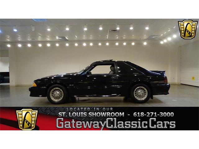 1989 Ford Mustang | 930618