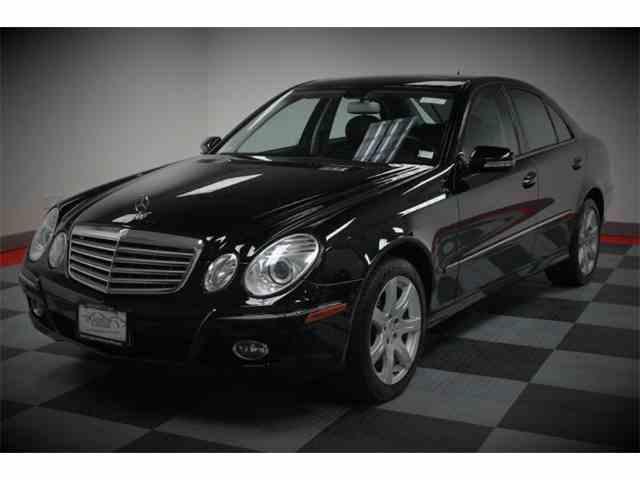 2007 Mercedes-Benz E-Class | 936184