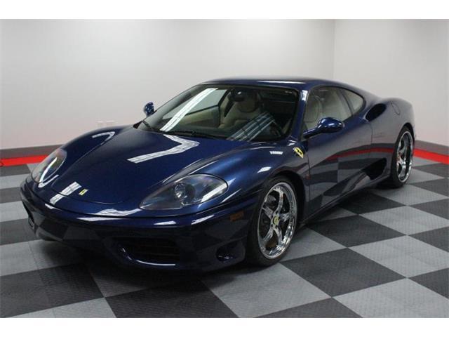 2000 Ferrari 360 | 936186