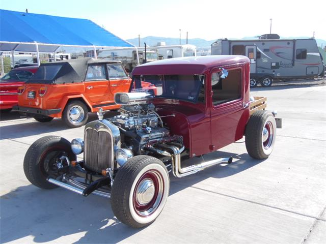 1932 ford truck/ | 936193