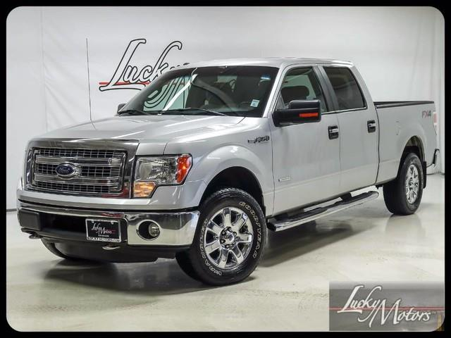 2013 Ford F150 | 936198