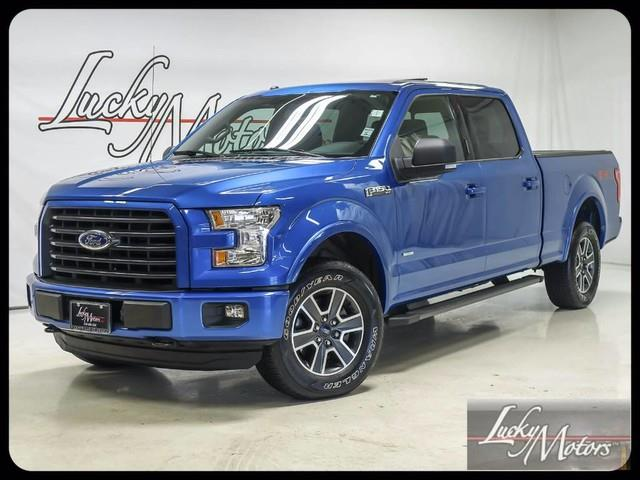 2015 Ford F150 | 936210