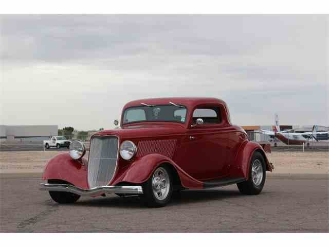 1933 Ford 3-Window Coupe | 936217