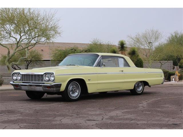 1964 Chevrolet Impala | 936218