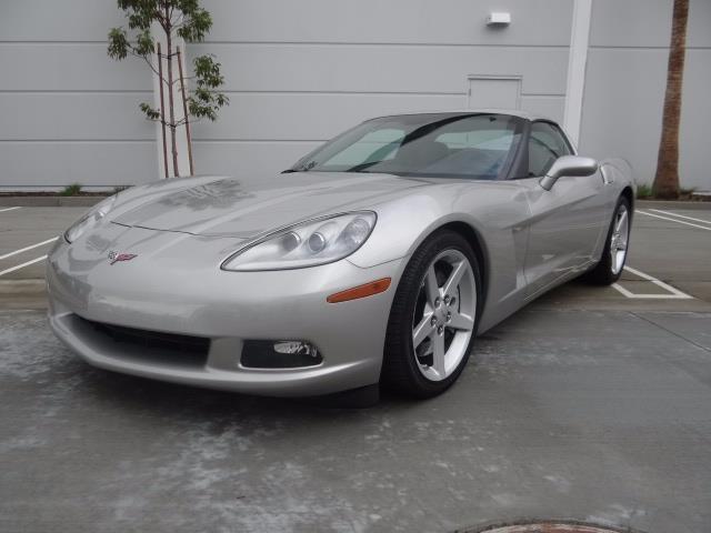 2005 Chevrolet Corvette | 936219