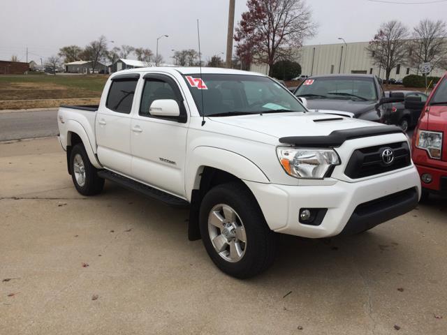 2012 Toyota Tacoma | 930622