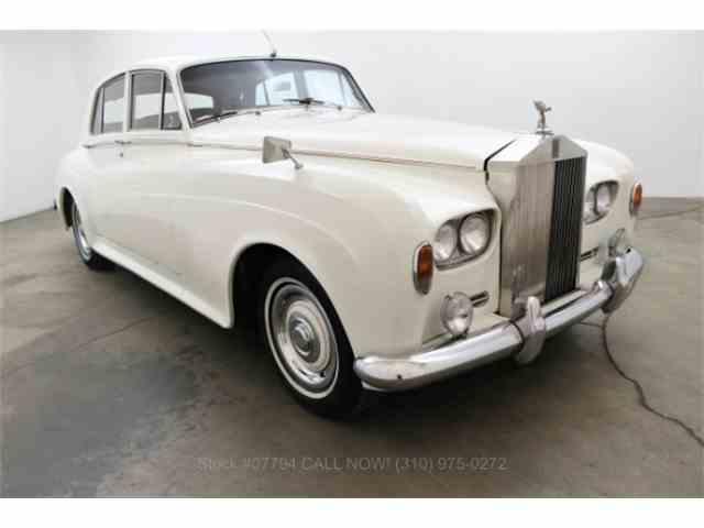 1964 Bentley S3 | 936225