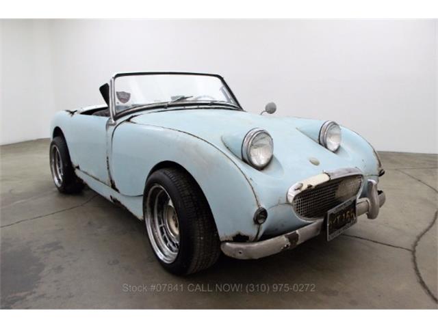 1959 Austin-Healey Bugeye Sprite | 936228