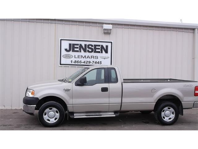 2007 Ford F150 | 936230